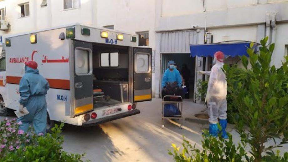 الصحة بغزة: الموجة الثالثة لفيروس كورونا بدأت فعليًا منذ حوالي أسبوعين