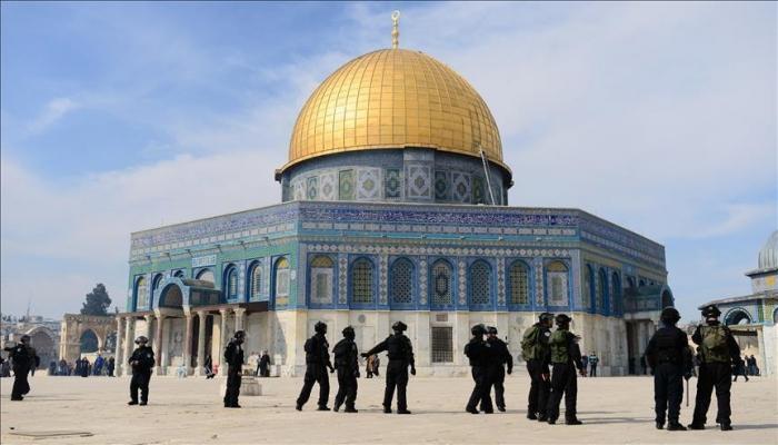 الرئاسة: ما زال الأقصى مستهدفا وسنبقى ندافع عنه حتى تحريره وقيام دولة فلسطين