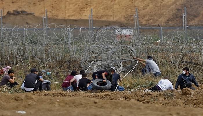 حماس: استهداف الاحتلال للمدنيين شرق غزة يعكس سلوك جيشه الإرهابي