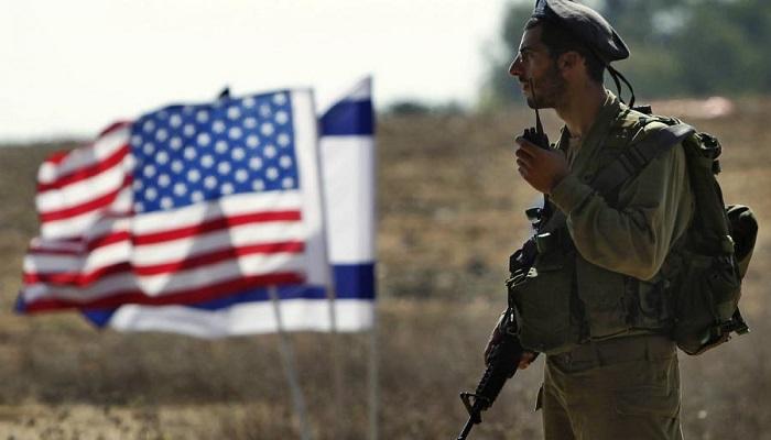 50% من الأميركيين يؤيدون ربط المساعدات العسكرية لاسرائيل بعدم استخدامها ضد الفلسطينيين