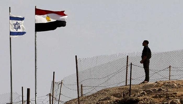 تفاصيل مباحثات وفد أمني إسرائيلي مع مسؤولي جهاز المخابرات المصرية