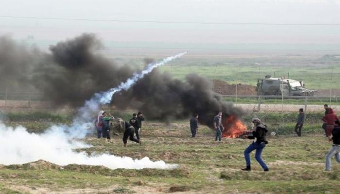 الفصائل الفلسطينية تدرس
