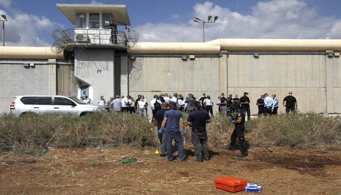 وزراء في حكومة الاحتلال يتجهون للتوصية بتشديد الإجراءات على الأسرى بالسجون
