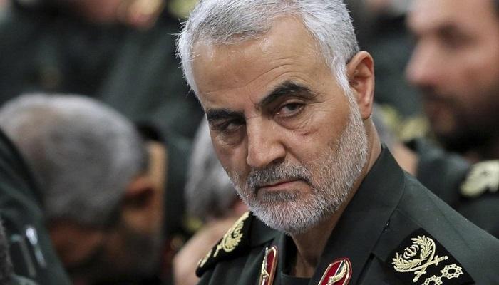 إجراء إيراني جديد بخصوص ملف اغتيال سليماني