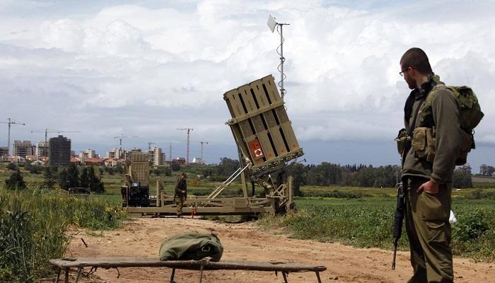 مباحثات سعودية إسرائيلية لشراء أنظمة دفاع صاروخي