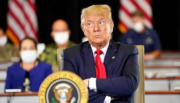 يكشف لأول مرة.. الجيش الأمريكي سعى لمنع ترامب من مهاجمة الصين عسكريا