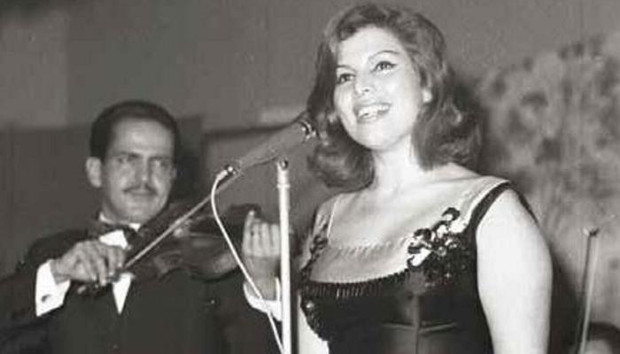 تونس تحيي الذكرى الأولى لرحيل المطربة نعمة بمجموعة من الفعاليات الثقافية