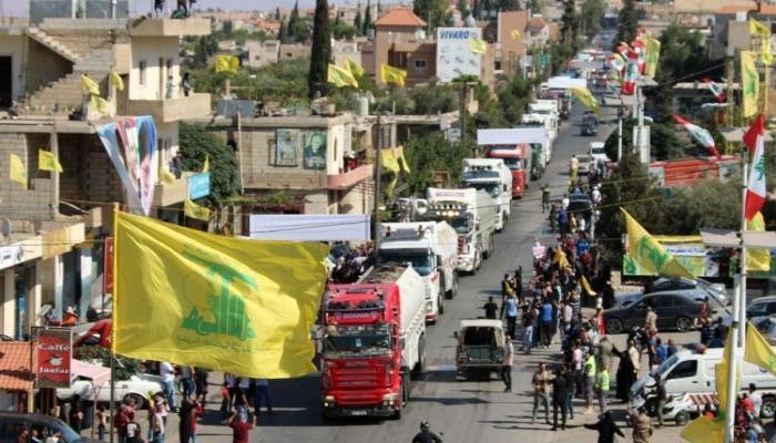 إسرائيل: لن نتدخل في شحنات النفط التي يديرها حزب الله من إيران إلى لبنان