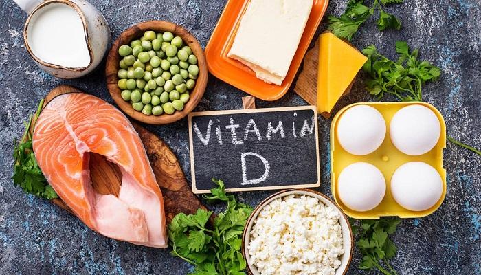 دراسة: نقص فيتامين