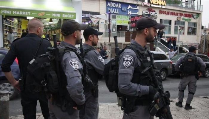 اعتقال ثلاثة أشخاص من الداخل المحتل خلال عمليات البحث عن الأسرى الستة