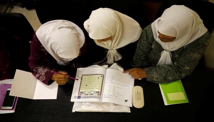 الإحصاء: انخفاض معدل الأميّة في فلسطين بنسبة 82% خلال عقدين