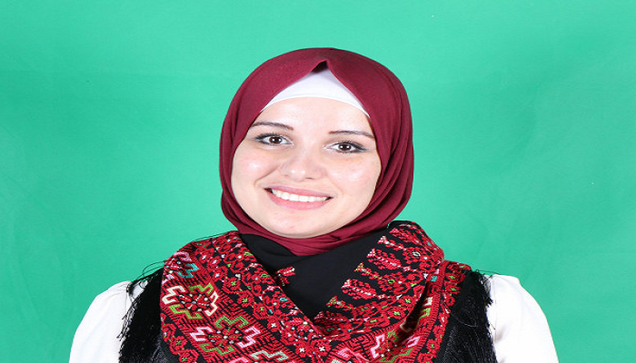 الفلسطينية نسرين قطينة ضمن القائمة النهائية لأفضل 50 معلماً مرشحاً لجائزة المعلم العالمية 2021