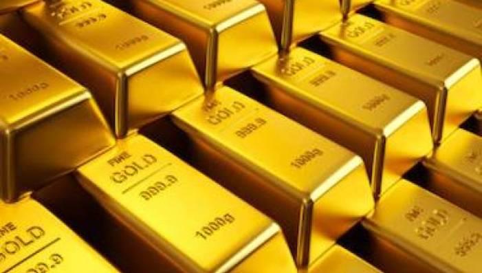 الذهب يستفيد من زيادة حدة التوتر في الشرق الأوسط