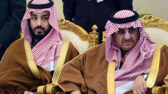 صحيفة أمريكية: السعودية