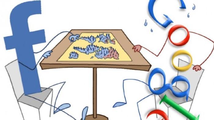 """فيسبوك تستعد لمعركة مع غوغل على نظام """"أندرويد"""""""