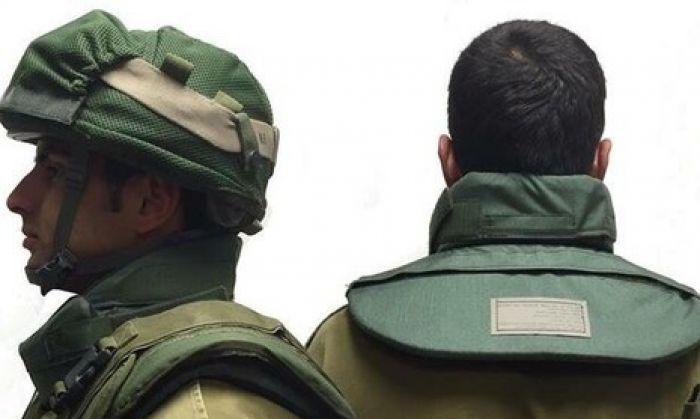 الاحتلال: ستر واقية لحماية الرقبة لتقليل إصابات الجنود بعمليات الطعن