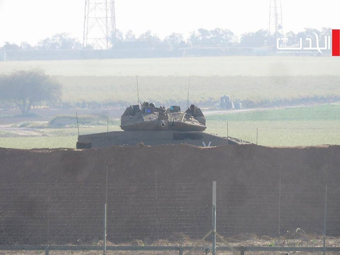 خاص الحدث | اجتياح الغسالة .. 5 فتية من خانيونس يربكون المؤسسة الأمنية الإسرائيلية (فيديو)