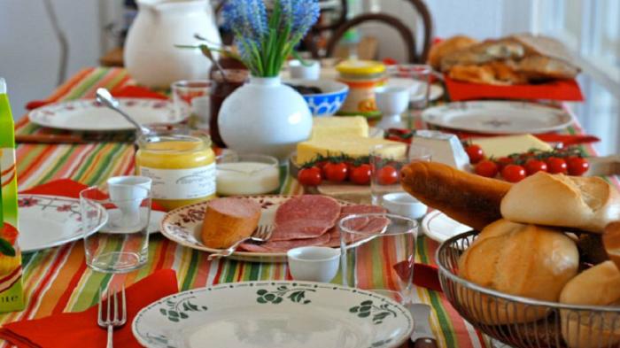 لا تتناولوا البيض.. إليكم مكونات الإفطار الصحي