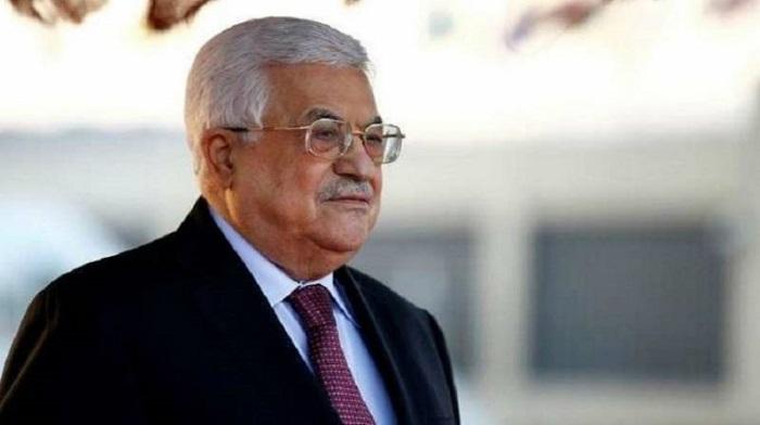 الرئيس عباس يوقع صكوك الانضمام لعدد من المؤسسات الدولية المتخصصة