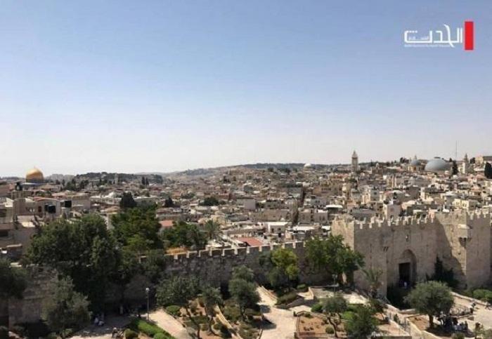السلطة الفلسطينية تشن حملة ضد الفلسطينيين الذين يبيعون الأراضي لليهود في القدس الشرقية