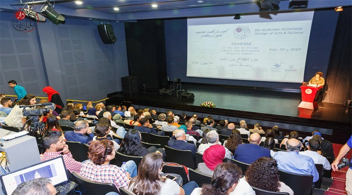 دار الكلمة تستعد لإفتتاح مؤتمرها الدولي السادس عشر