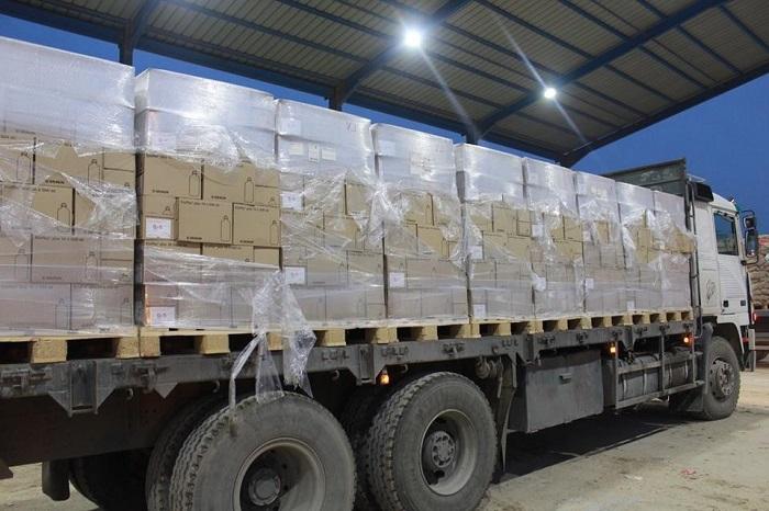 بتعليمات من الرئيس  عباس .. وزير الصحة يعلن تسيير قافلة أدوية إلى قطاع غزة