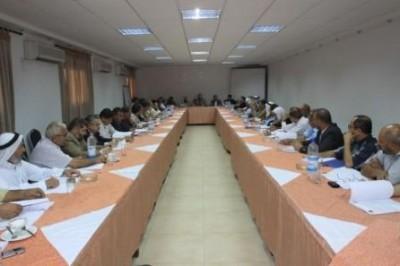 تجمع الشخصيات المستقلة تطالب حكومة الحمد الله بتنفيذ خطوات المصالحة المجتمعية والحريات العامة