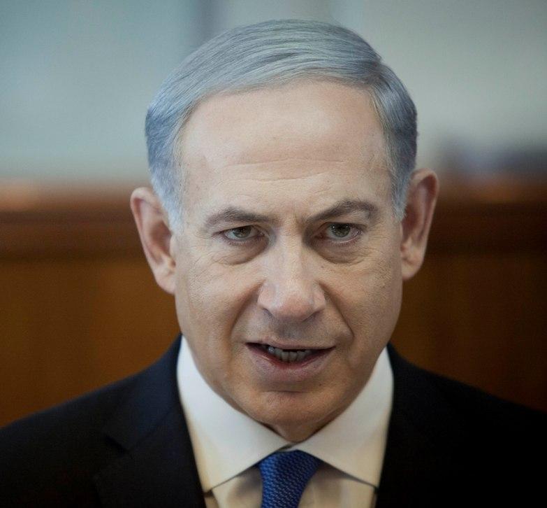 نتنياهو: حكومة التوافق الفلسطينية ضد السلام ومع الإرهاب ومنحها الشرعية خطأ