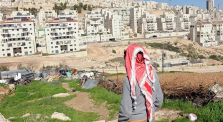 واشنطن قلقة من التصعيد الاستيطاني الإسرائيلي
