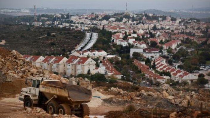 %44 من الإسرائيليين يؤيدون ضما تدريجيا للضفة