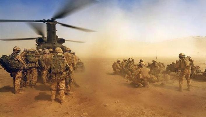 لجنة بريطانية: بعض ممارسات جنودنا في العراق قد تندرج تحت