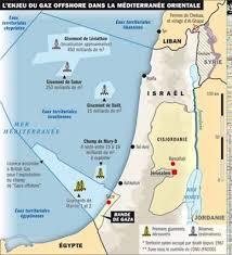 غاز غزة وأبعاده الاقتصادية الانعتاقية... أحد الأسباب غير المعلنة للحرب الإسرائيلية