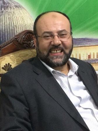 ممثل حركة حماس في لبنان علي بركة: علاقتنا مع السعودية تحسنت وخالد مشعل سيزور الرياض