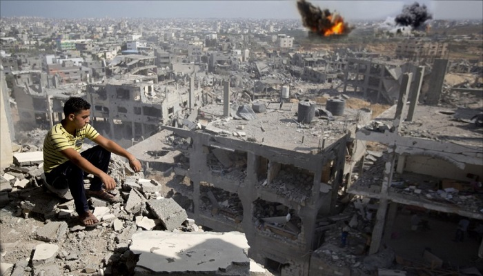 70 مليون دولار الخسائر الشهرية للقطاع الاقتصادي في غزة