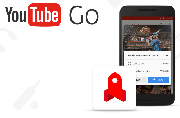تطبيق جديد من يوتيوب لتحميل الفيديوهات!