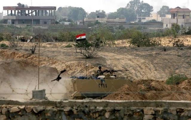 خاص  الحدث   هل تتوسع غزة لتُقيم دولة فلسطينية في سيناء؟
