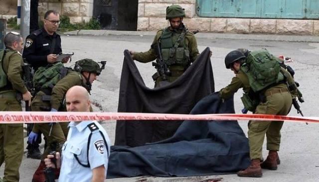 خاص  الحدث   محكمة الاحتلال تشجع الجنود على قتل مزيد من الفلسطينيين