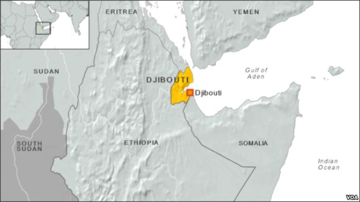 Image result for المنطقة الحدودية ا بين اريتريا وجيبوتي