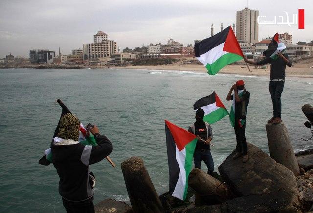 تقرير  الحدث   من غزة إلى القدس: يا أقصى منتا وحيد