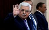 الرئيس عباس في النظّارة