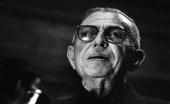 جان بول سارتر ومشكلة