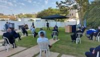 نتنياهو: بدون الضفة